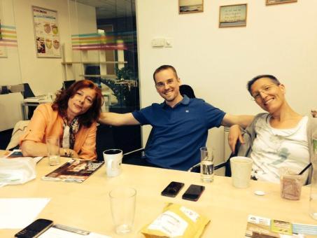 Peer group between modules