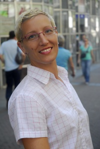 Daniela Miljan