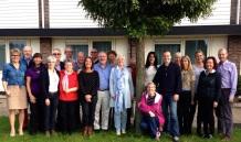 EMCC Assessor training, Nederland