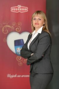 Dubravka Horvat, Podravka