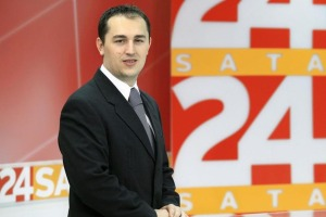 Tomislav Klarić, Styria Media Group