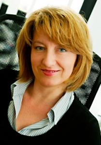 Ljiljana D. Cvrtila