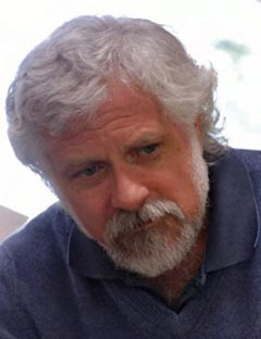 Daniel Brown, Ph.D., meditation teacher