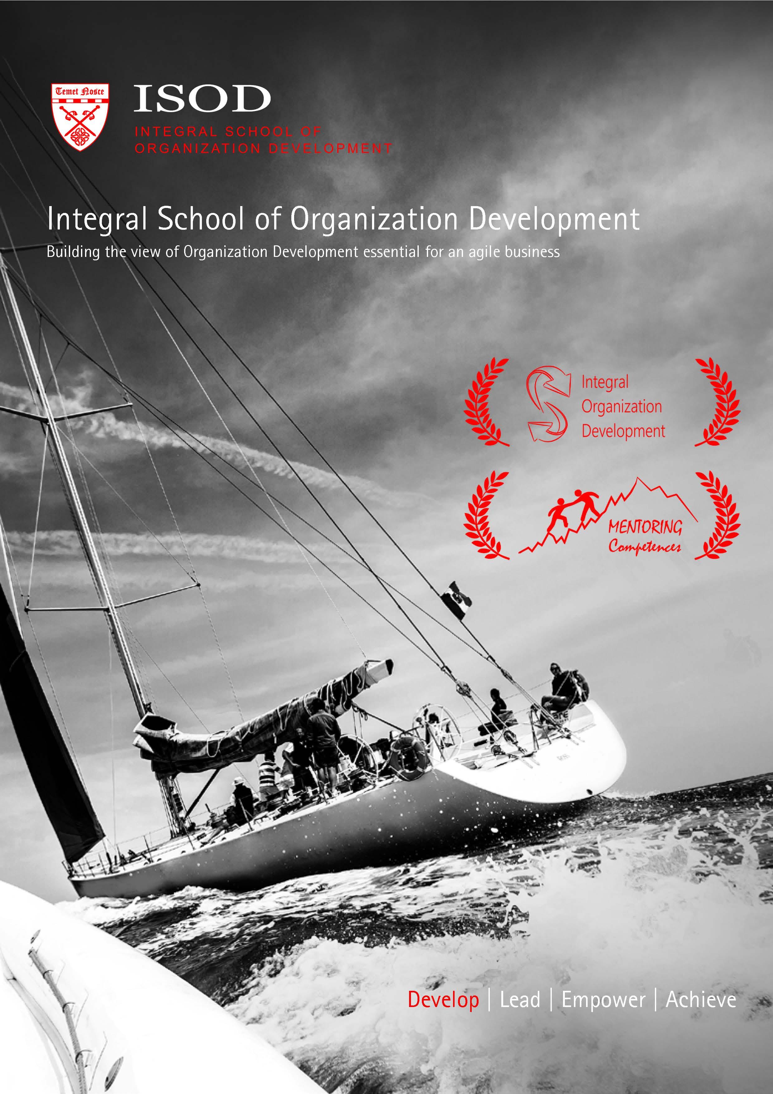 ISOD Brochure