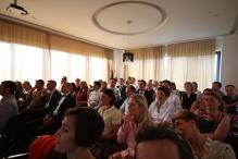 ISOD Alumni zajednica na predavanju